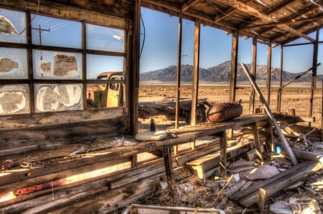 Schellville Nevada