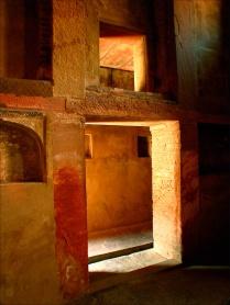 Doorways - Orchha