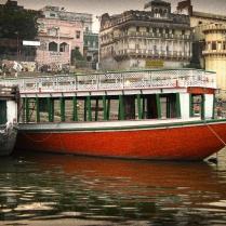 Varanasi - Autochrome