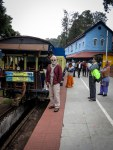 Coonoor - Midway Point