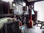 Generator for Train Power