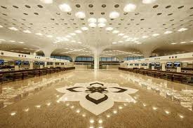 Mumbai International