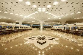Mumbai International