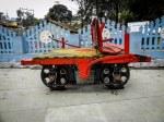 A Gravity Inspection Car