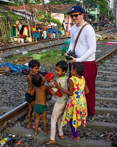 Kolkata Slum-0923