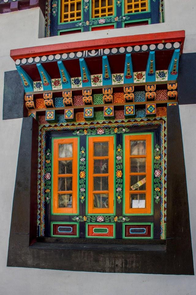 Gantok Monastery-2318