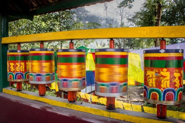 Gantok Monastery-2321